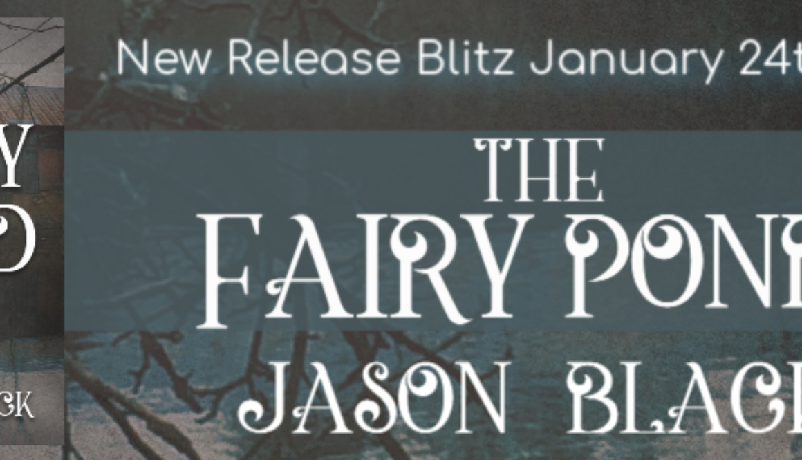 The Fairy Pond Banner