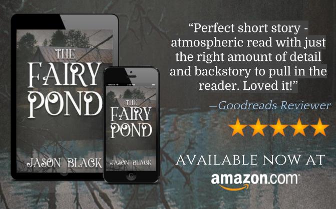 The Fairy Pond Teaser