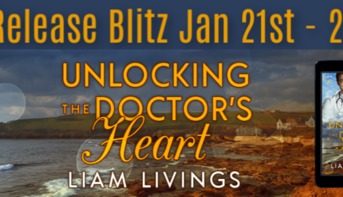 Unlocking the Doctors Banner