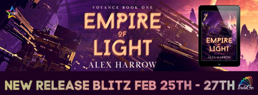Empire of Light Banner