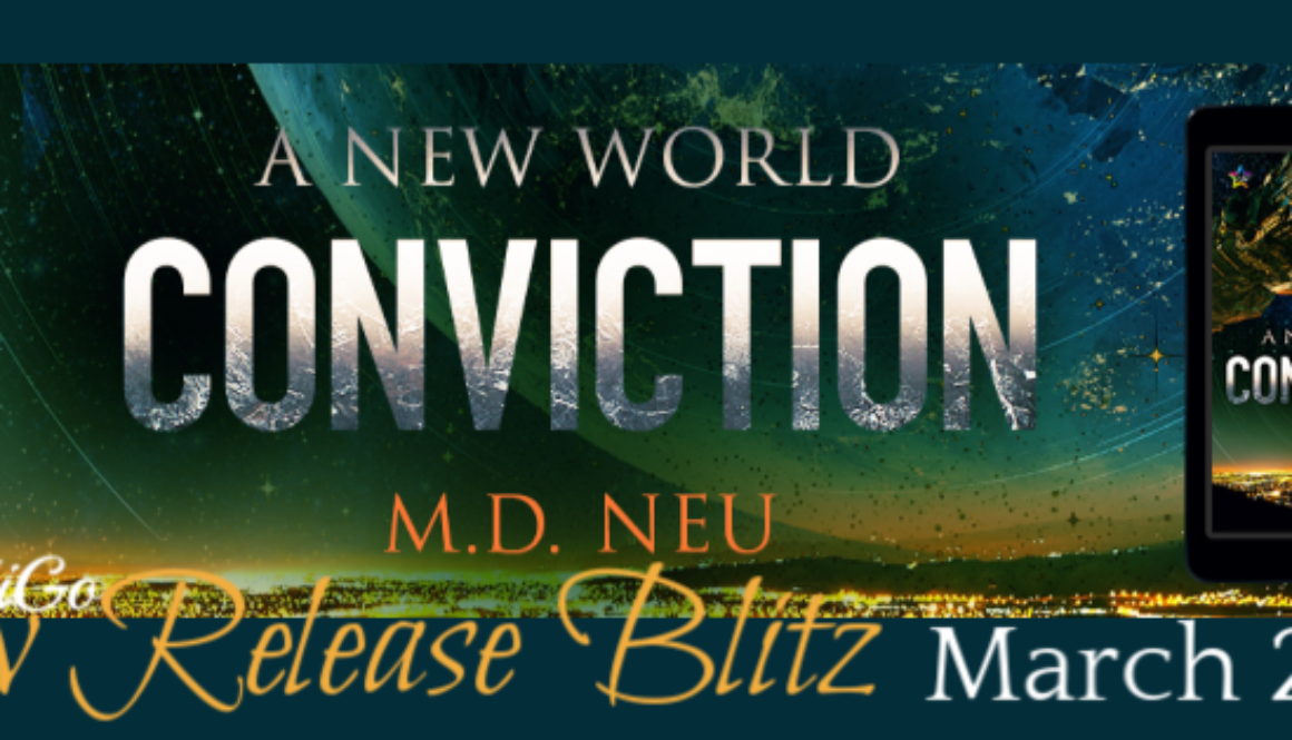 Conviction Banner