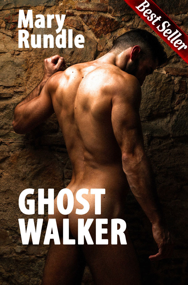 Ghost Walker cover