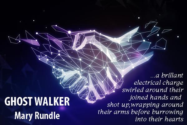 Ghost Walker meme
