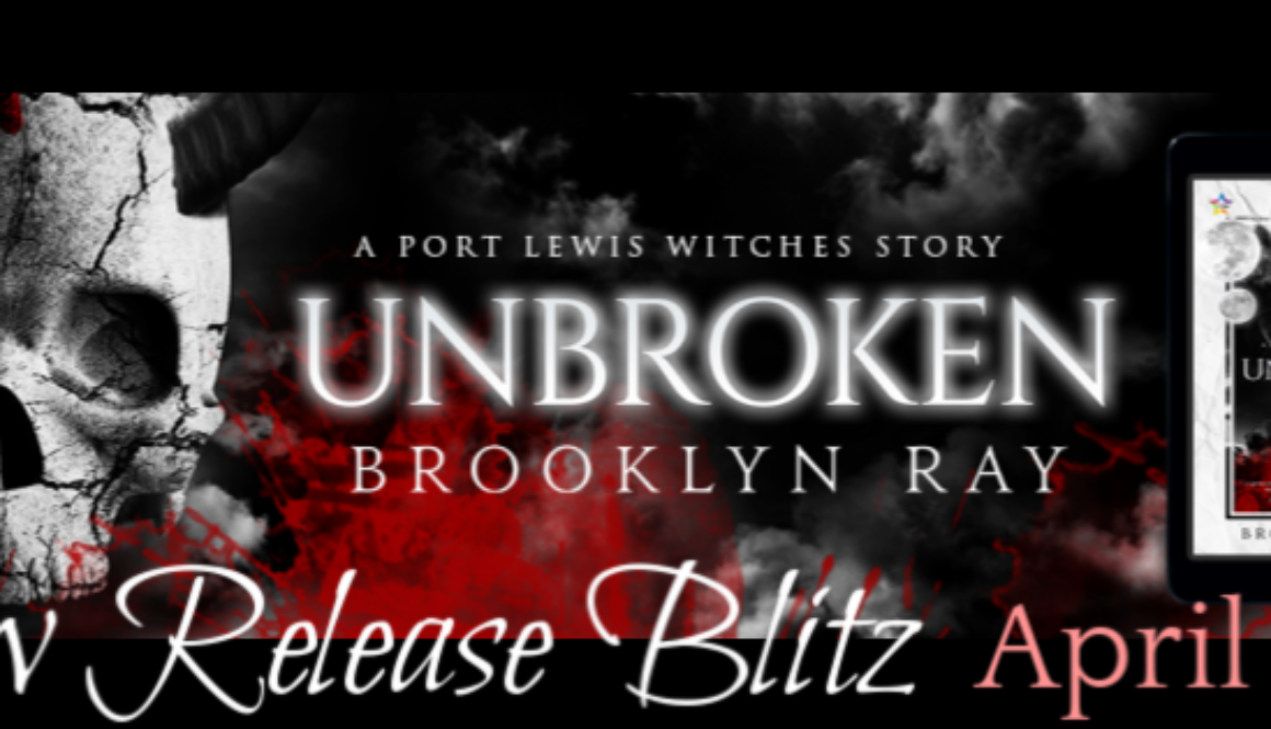 Unbroken Banner