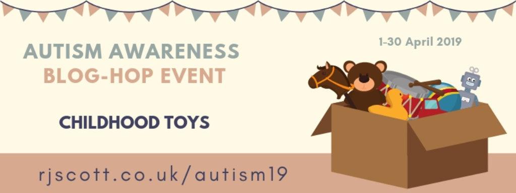 banner autism 2019