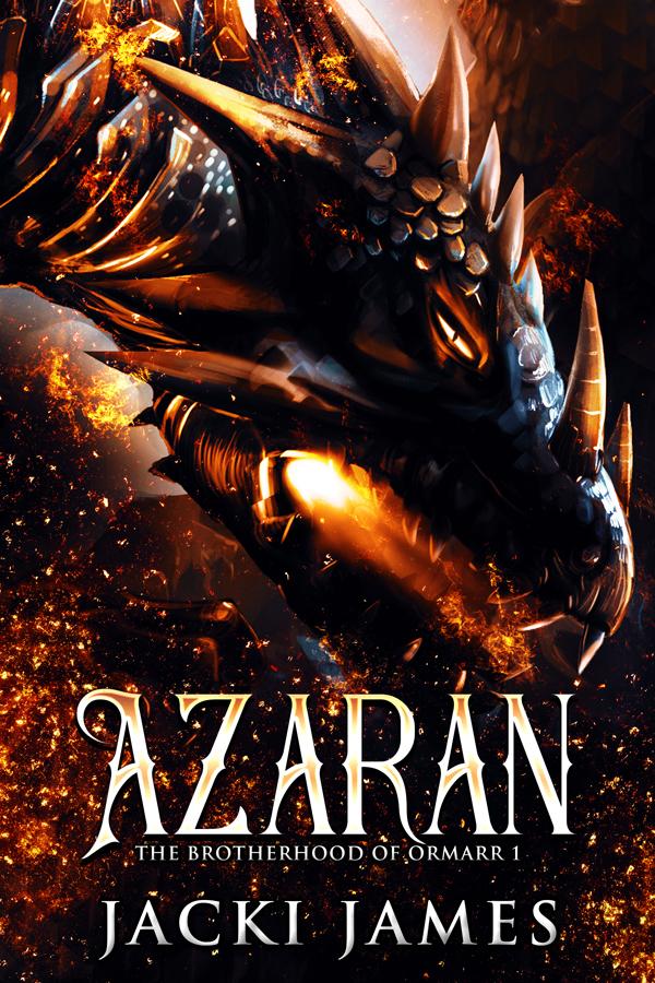 COVER Azaran