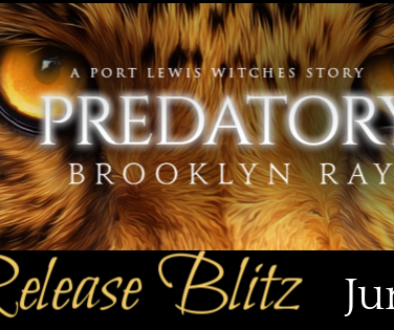 Predatory Banner