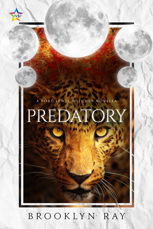 Predatory-f500