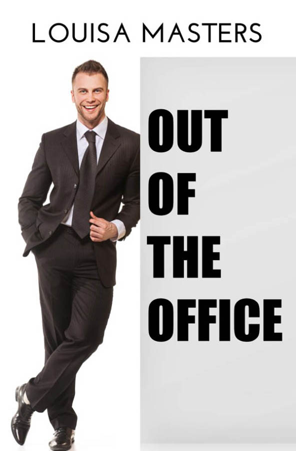 COVER - Out of the Office