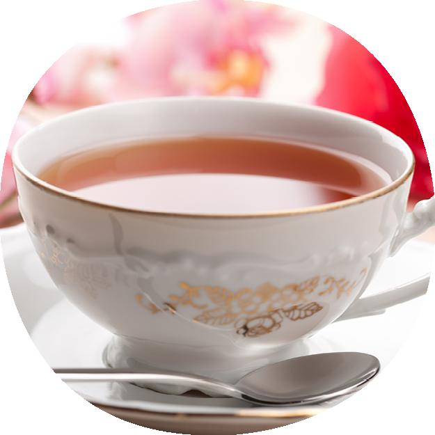 Tea at the White House