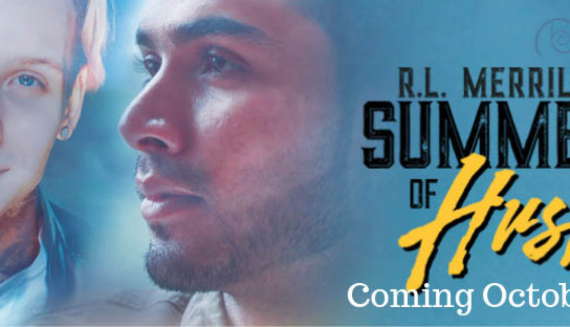 BANNER - Summer of Hush