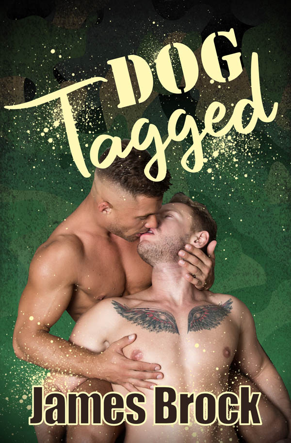 COVER - Dog Tagged