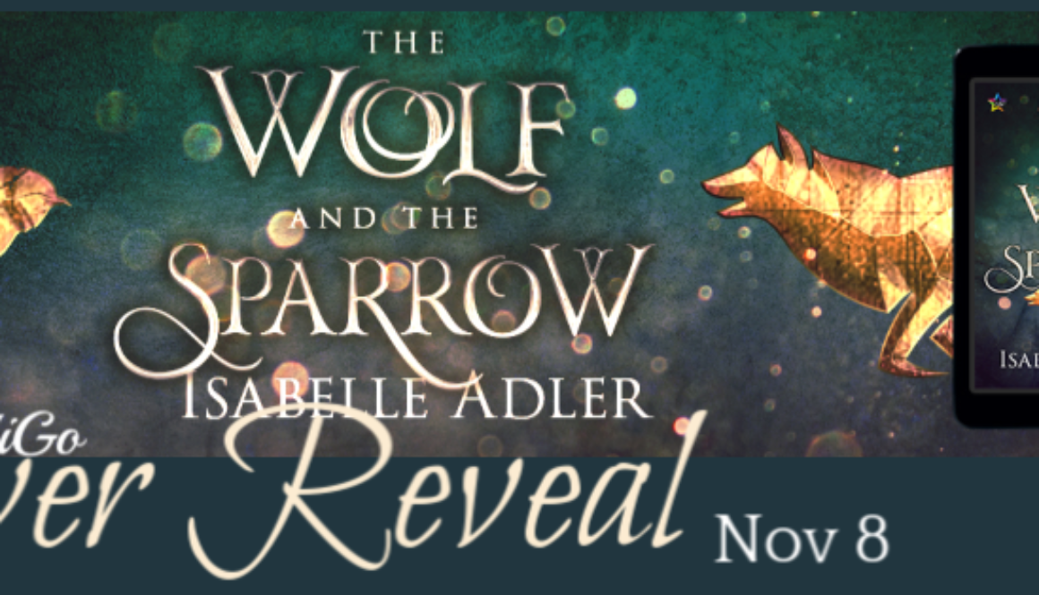 Wolf and the Sparrow Reveal Banner